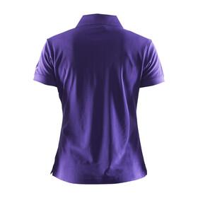 Craft Classic Polo Pique Shirt Women vision